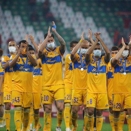 En la última década, los Tigres han sido el equipo más ganador en el fútbol mexicano (Foto: Instagram/clubtigresoficia)