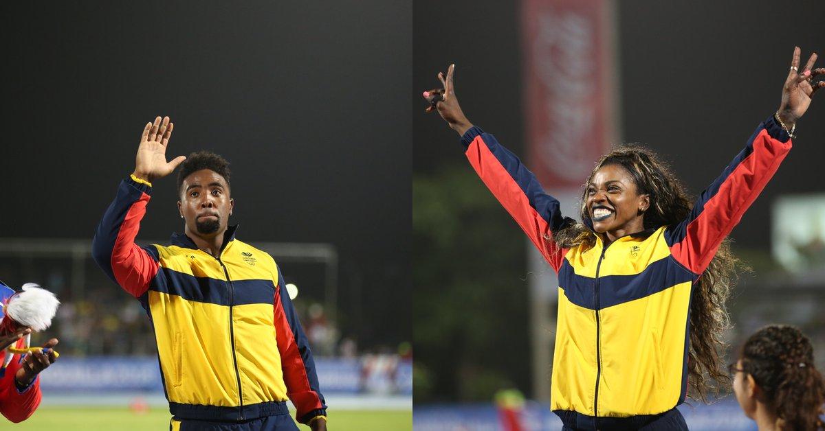 Tokio 2020: Los deportistas colombianos que competirán en el primer día de las pruebas de atletismo - Infobae