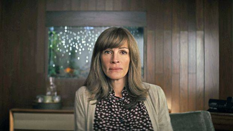 "Julia Roberts en ""Homecoming"""