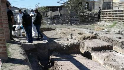 La Gallera, el lugar en donde Los Zetas disolvían a sus víctimas en ácido (Foto: especial)