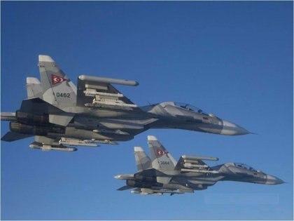 Venezuela ha recibido 24 de estas poderosas aeronaves de fabricación rusa, y al momento se cree que ha perdido dos en accidentes