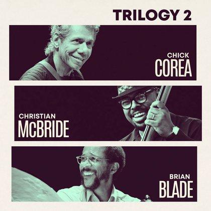 """""""Trilogy 2"""""""