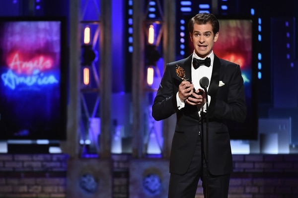 Andrew Garfield (Theo Wargo/Getty Images/AFP)