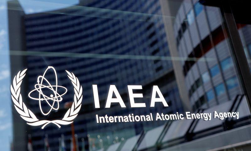 La sede del Organismo Internacional de Energía Atómica, en Viena (REUTERS/Leonhard Foeger)