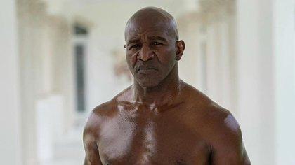Evander Holyfield anunció su regreso al boxeo a los 58 años: cuándo peleará y quién será su rival