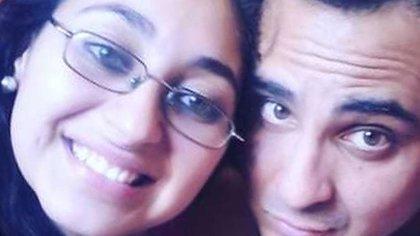 Los sospechosos, Micaela Méndez (27) y Pablo Arancibia (33)