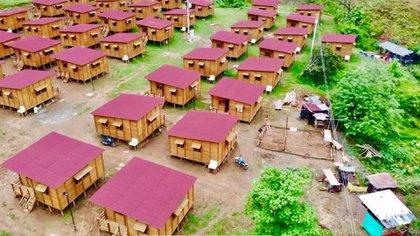 Excombatientes de las FARC tendrían viviendas propias otorgadas por el Gobierno