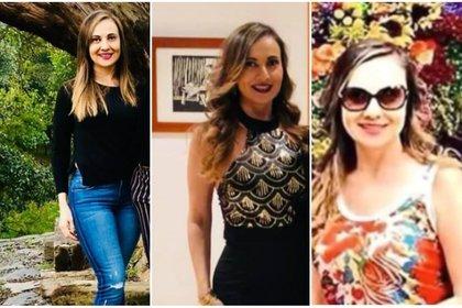 La tarde del 25 de noviembre Abril Pérez Sagaón fue asesinada cuando viajaba rumbo al Aeropuerto Internacional de la Ciudad de México. (Foto: especial)