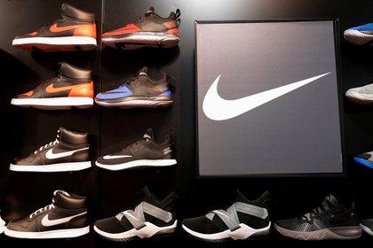 La americana Nike tiene el modelo más caro del mercado