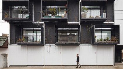 Una vivienda flexible se adapta fácilmente a los cambios que se producen en el transcurso del tiempo