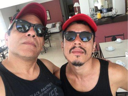 """Juan Palomino y Nicolás Goldschmidt también compartirán elenco en """"Sueño bendito"""", la serie de Diego Maradona"""