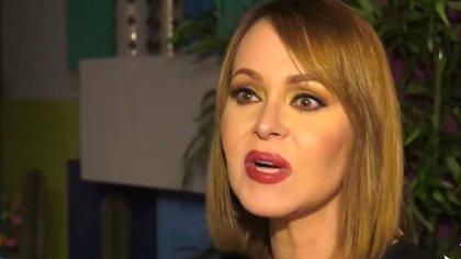 """Gaby Spanic no pudo aparecer en la nueva versión de """"La Usurpadora"""" (Video: Captura pantalla Televisa)"""
