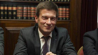 El juez Julián Ercolini