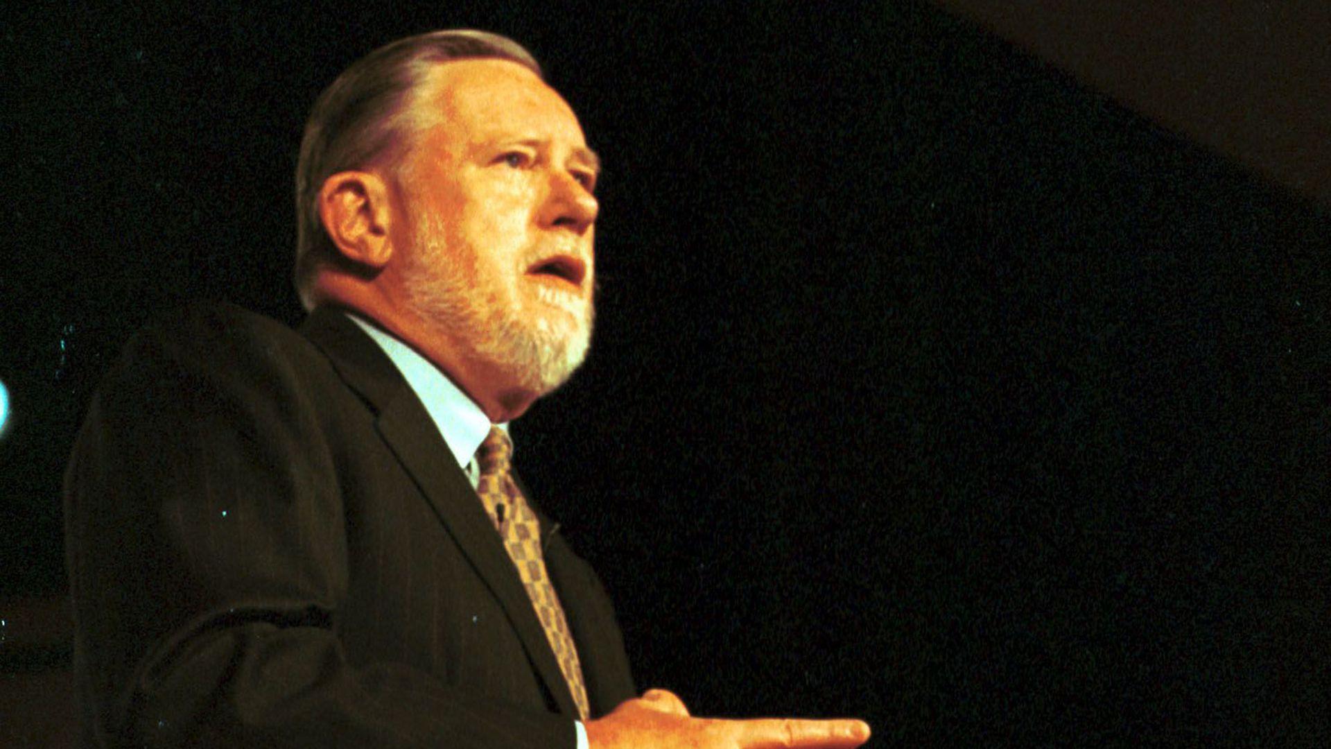 Chuck Geschke