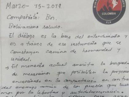 La carta de Lenin a Maduro