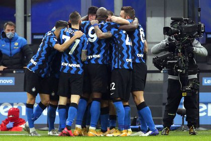 La reforma sería similar a la que realizó la Juventus en 2017 (EFE)