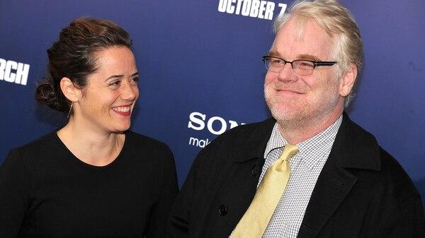 En octubre de 2011 en Nueva York, su lugar en el mundo (Getty Images)