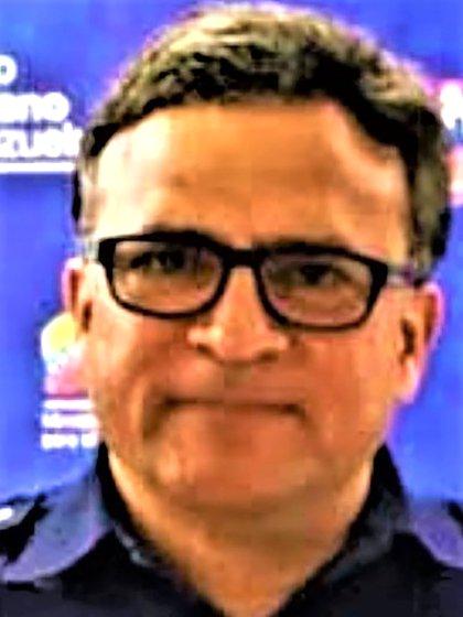Bartolo Guerra, de PDVMarina
