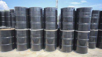 El precio del petróleo internacional cayó más de USD 10 en los últimos días.