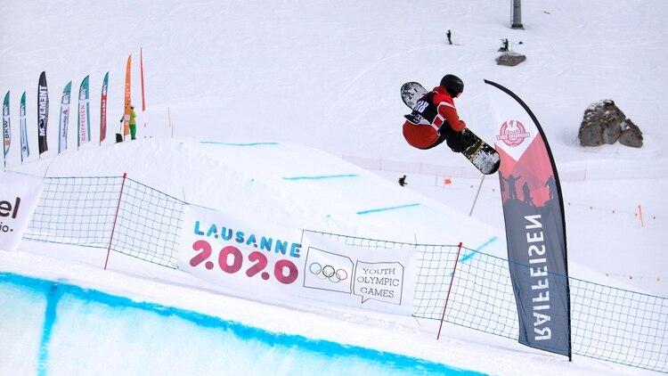 El programa deportivo estará compuesto por ocho deportes y 16 disciplinas (Crédito: Lausanne 2020)
