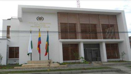 Estación de Policía Pradera Valle