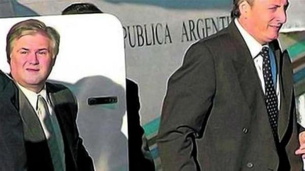 Daniel Muñoz, ex secretario de Néstor Kirchner, fallecido en 2016.