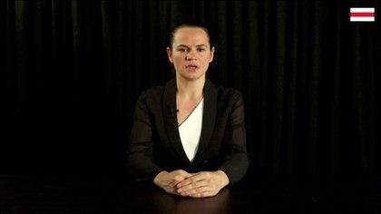 Svetlana Tijanovskaya.