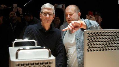 Ive ha sido uno de los personajes más importantes en la historia de la compañía. (Foto: AP)