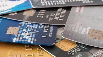 El Banco Central le fijó a los bancos la obligatoriedad de refinanciar por un año los resúmenes de las tarjetas de crédito y a ofrecer un plazo de gracia de tres meses para el pago de la primera cuota. (iStock)