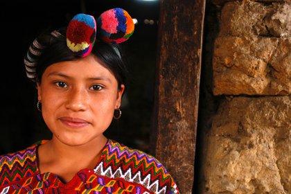 Los retratos tomados por Patricia Ferh en México