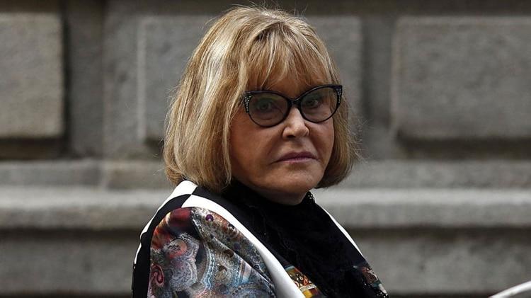 La jueza electoral María Servini