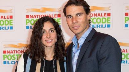 Rafael Nadal y Mery Perello se casarán el 19 de octubre