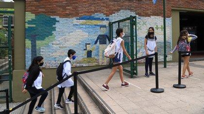 Un juez ratificó que en la ciudad de Buenos Aires se puede optar por las clases virtuales
