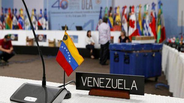 Venezuela se retiró de la OEA por el llamado a una reunión de cancilleres por la crisis venezolana
