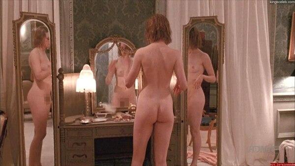"Nicole Kidman desnuda en la película ""Billy Bathgate"" (Archivo)"