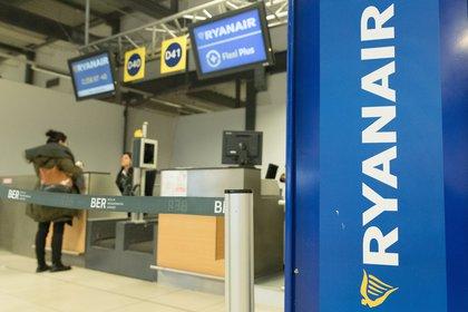 El consejero delegado de Ryanair Michael O'Leary revel� que ha hecho un pedido en firme de 75 aviones 737 MAX y estim� que empezar� a ofrecerlos en 2021 contando con la implementaci�n de vacunas anticovid. EFE  Hayoung Jeon  Archivo