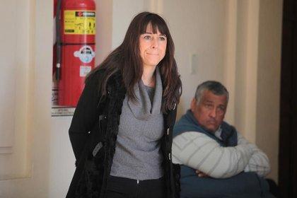 Marcela Kaufman (El Día)