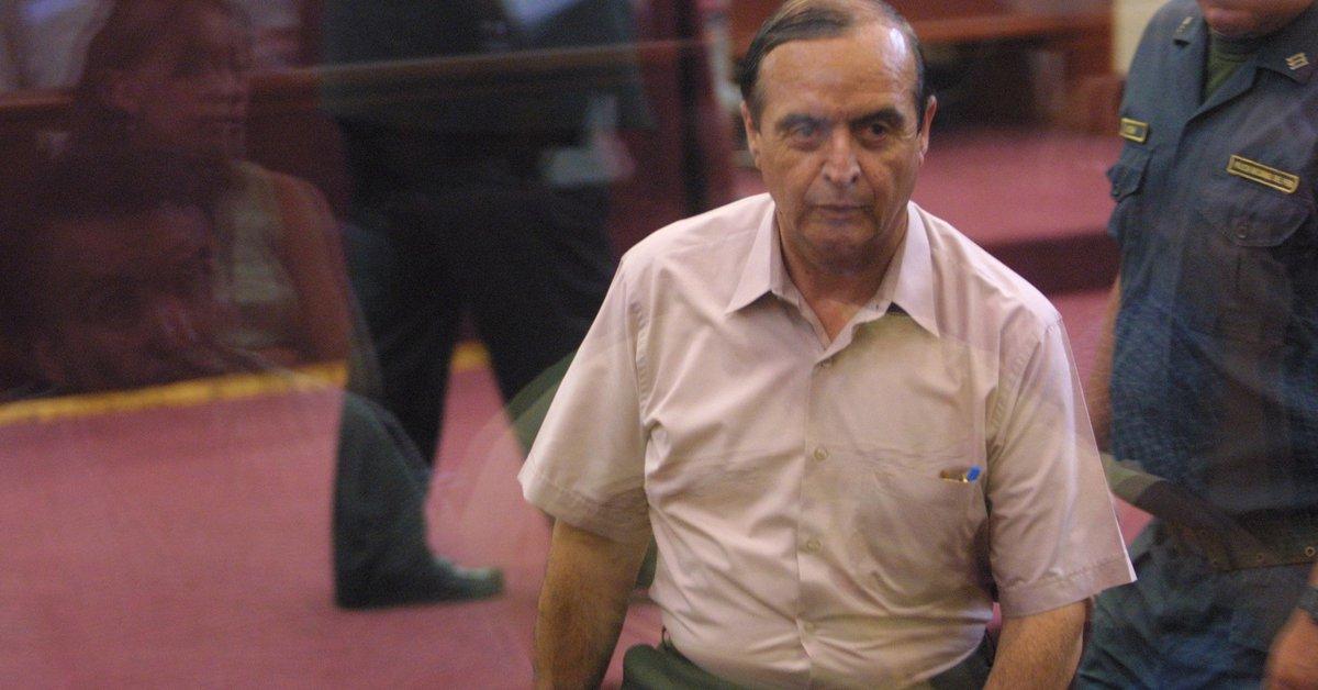 Vladimiro Montesinos es traslado a penal Ancón II