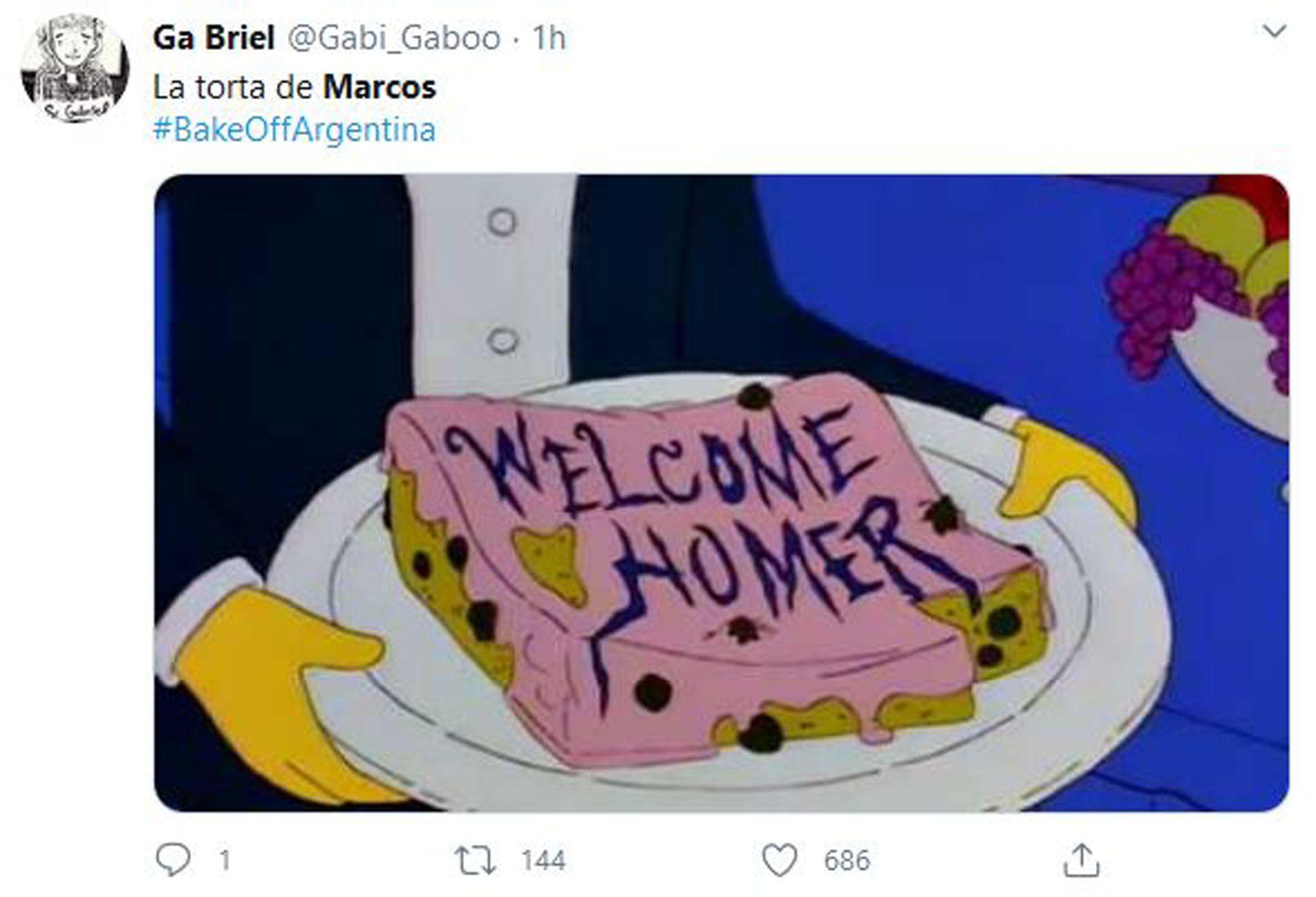Las memes circularon por las redes (Foto: Twitter)