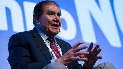 Guillermo Pereyra, el sindicalista petrolero que quiere ser reelegido en las urnas