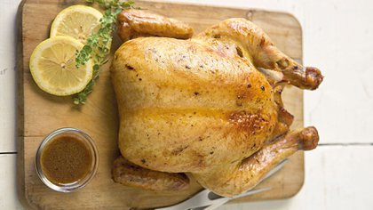 el consumo aparente de carne aviar se ubicó en promedio entre enero y junio de este año en 42,490 kilos por habitante por año