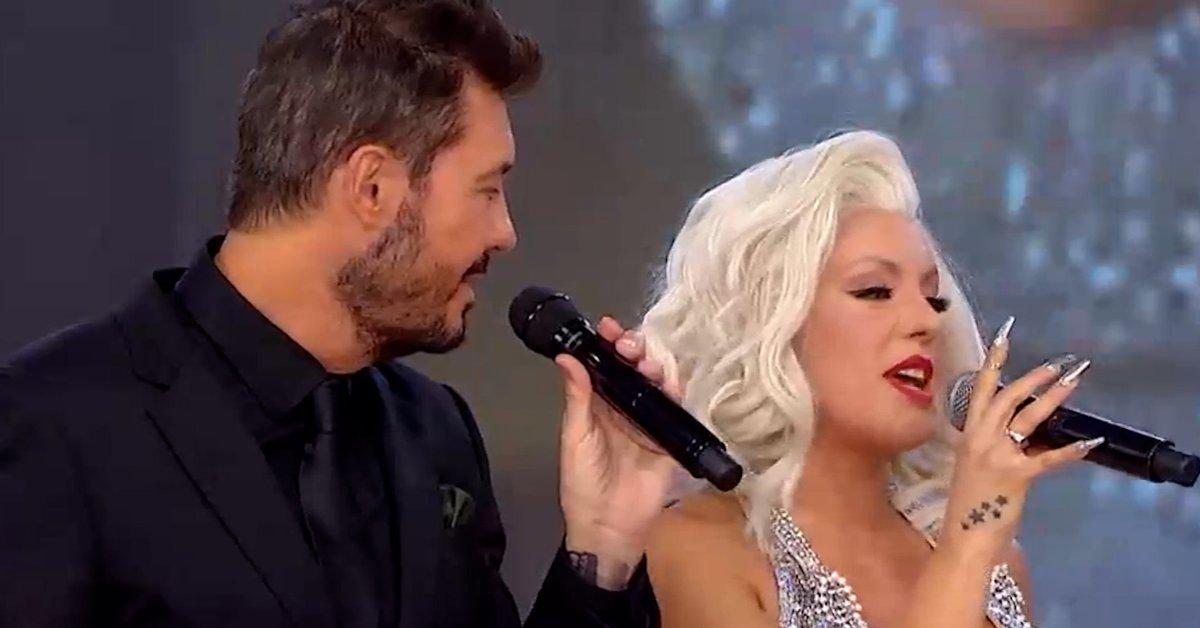 """Ángela Leiva confirmó que se separó de su novio Martín Echarte: """"Fue una decisión mía"""" - Infobae"""