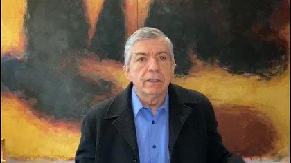 """""""No me van a manejar el Partido Liberal a punta de mermelada"""": César Gaviria sobre la reforma tributaria"""
