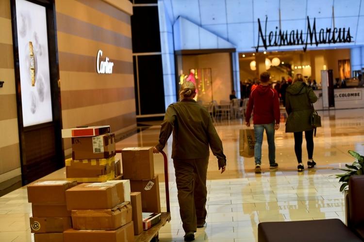 La primera tienda Neiman Marcus abrió en Dallas, Texas, en 1907, y con los años se ha transformado en un símbolo norteamericano