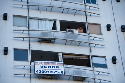 Las inmobiliarias retomaron la actividad en varias zonas del país, incluida la ciudad de Buenos Aires