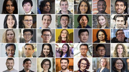 Los 35 jóvenes innovadores menores de 35 años distinguidos en 2019 por MIT Technology Review