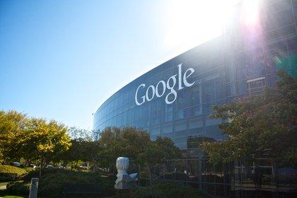 La sede central de Google en Mountain View, California (Foto: Especial)