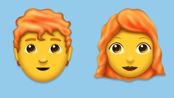 Más de 150 nuevos emojis