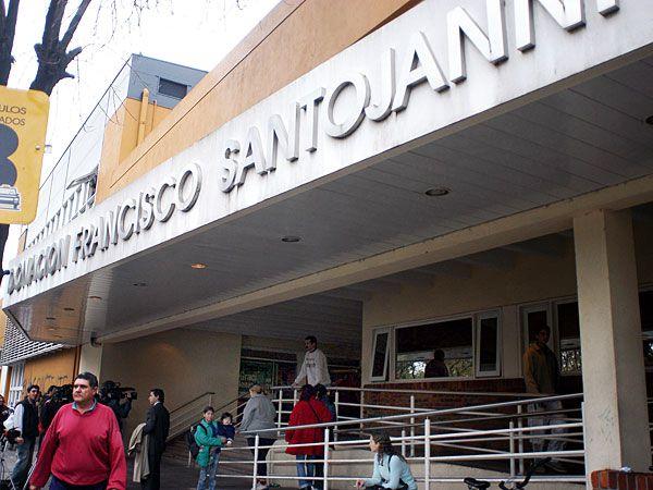 María Castelló tenía 34 años y trabajaba de enfermera en el Hospital Santojanni
