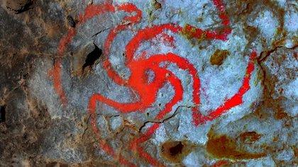 Los hombres de las cavernas se cortaban el oxígeno para entrar en trance alucinógeno y hacer sus pinturas rupestres
